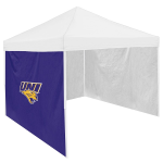 Northern Iowa Tent Side Panel w/ Panthers Logo - Logo Brand