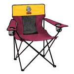 Minnesota Duluth Elite Chair w/ Bulldogs Logo