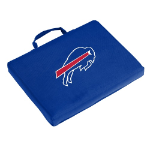 Buffalo Seat Cushion w/ Bills logo