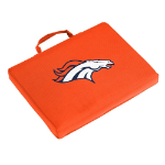 Denver Seat Cushion w/ Broncos logo