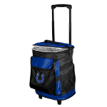 Indianapolis Rolling Cooler w/ Colts Logo - 24 Cans