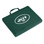 New York Seat Cushion w/ Jets logo