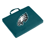 Philadelphia Seat Cushion w/ Eagles logo