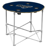 Los Angeles Rams Round Tailgating Table