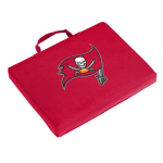 Tampa Bay Seat Cushion w/ Buccaneers logo
