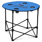 Tennessee Titans Round Tailgating Table