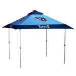 Tennessee Pagoda Tent w/ Titans Logo