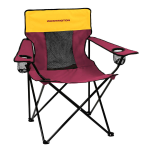 Washington Elite Chair w/ Redskins Logo