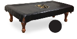 Las Vegas Pool Table Cover w/ Golden Knights Logo