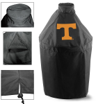 Tennessee Kamado Style Grill Cover w/ Volunteers Logo