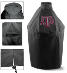 Texas A&M Kamado Style Grill Cover w/ Aggies Logo