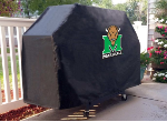 Marshall Grill Cover with Thundering Herd Logo on Black Vinyl