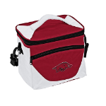 University of Arkansas Halftime Lunch Cooler w/ Officially Licensed Team Logo