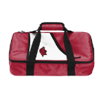 University of Arkansas Casserole Caddy w/ Officially Licensed Logo