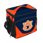 Auburn University 24-Can Cooler w/ Officially Licensed Team Logo