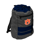 Auburn Tigers Journey Backsack w/ Officially Licensed Team Logo