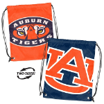 Auburn University Doubleheader Backsack w/ Officially Licensed Logo