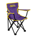 East Carolina Pirates Toddler Canvas Chair w/ Officially Licensed Team Logo