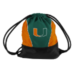 University of Miami Sprint Pack w/ Officially Licensed Team Logo