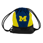University of Michigan Sprint Pack w/ Officially Licensed Team Logo
