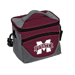 Mississippi State University Halftime Lunch Cooler w/ Officially Licensed Team Logo