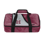 Mississippi State University Casserole Caddy w/ Officially Licensed Logo