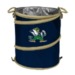 Notre Dame Fighting Irish Collapsible 3-in-1 Trash Can/Cooler/Hamper