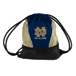 University of Notre Dame Sprint Pack w/ Officially Licensed Team Logo