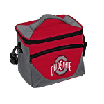 Ohio State University Halftime Lunch Cooler w/ Officially Licensed Team Logo