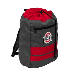 Ohio State Buckeyes Journey Backsack w/ Officially Licensed Team Logo