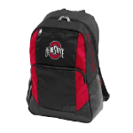Ohio State University Closer Backpack w/ Officially Licensed Team Logo