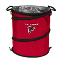 Atlanta Falcons Collapsible 3-in-1 Trash Can/Cooler/Hamper