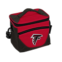 Atlanta Falcons Halftime Lunch Cooler w/ Officially Licensed Team Logo