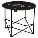 Baltimore Ravens Round Table w/ Officially Licensed Team Logo