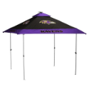 Baltimore Ravens Pagoda Tent w/ LED Lighting System