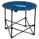 Detroit Lions Round Table w/ Officially Licensed Team Logo