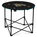 Jacksonville Jaguars Round Table w/ Officially Licensed Team Logo