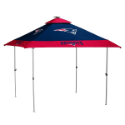 New England Patriots Pagoda Tent w/ LED Lighting System
