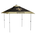 New Orleans Saints Pagoda Tent w/ LED Lighting System