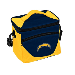 Los Angeles Chargers Halftime Lunch Cooler w/ Officially Licensed Team Logo