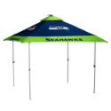 Seattle Seahawks Pagoda Tent w/ LED Lighting System