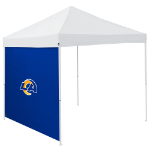 Los Angeles Tent Side Panel w/ Rams Logo - Logo Brand