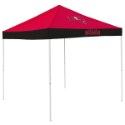 Tampa Bay Tent w/ Buccaneers Logo - 9 x 9 Economy Canopy
