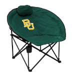 Baylor University Squad Chair w/ Officially Licensed Team Logo