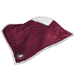 Florida State University Sherpa Blanket w/ Officially Licensed Team Logo