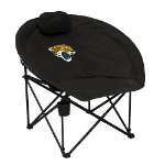 Jacksonville Jaguars Squad Chair w/ Officially Licensed Team Logo
