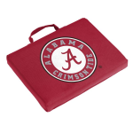 Alabama Seat Cushion w/ Crimson Tide logo