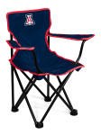Arizona Toddler Chair w/ Wildcats Logo
