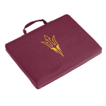 Arizona State Seat Cushion w/ Sun Devils logo