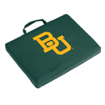 Baylor Seat Cushion w/ Bears logo